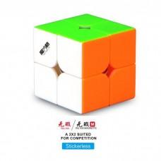 Kostka Rubika QiYi MoFangGe WuXia 2x2x2