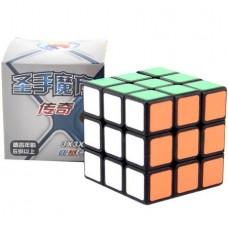 Kostka Rubika ShengShou Legend 3x3x3 black