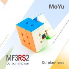 Kostka Rubika MoFang JiaoShi 3x3x3 MF3RS2