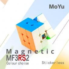Kostka Rubika MoFang JiaoShi 3x3x3 MF3RS2 Magnetic
