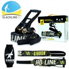 GIBBON JIBLINE X13 - trickline
