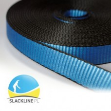Taśma slackline Blue Mile