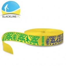 Taśma slackline Slamina - ProTrickline