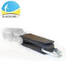 Slow Release - slackline.pl
